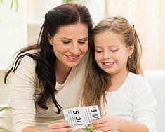 Muttertags-Gutscheine anbieten: so klappt das