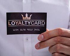 Loyalty-Programm anbieten